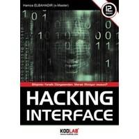 Hacking Interface - Hamza Elbahadır