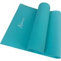 Alliance Pilates - Yoga ve Egzersiz Minderi - Mavi