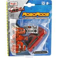 Maisto Dodge Magnum RT Oyuncak Araba 7,5 cm Roborods
