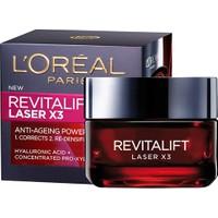 L'Oréal Paris Revitalift Laser Yaşlanma Karşıtı Bakım Kremi 50ml