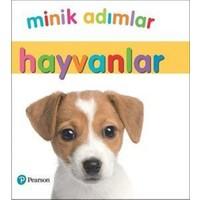 Minik Adımlar Hayvanlar