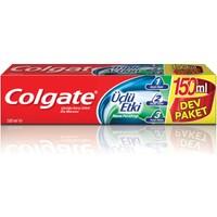 Colgate Diş Macunu Üçlü Etki 150 ml