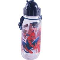 Hakan Spiderman Lisanslı Matara Suluk