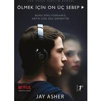 Ölmek İçin On Üç Sebep - Jay Asher - Ciltli