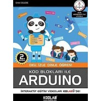 Kod Blokları İle Arduino