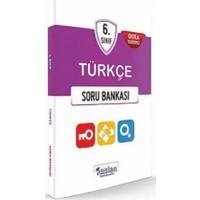 Asistan Yayınları 6. Sınıf Türkçe Soru Bankası