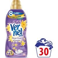 Vernel Max Nergiz Çiçeği&Lavanta 720 ml