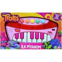 Birlik Troll İlk Piyanom Pilli Piyano