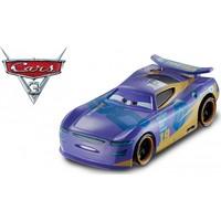 Cars 3 - Danny Swervez