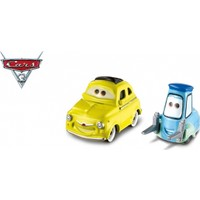 Cars 3 - Luigiand Guido