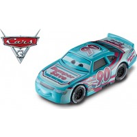 Cars 3 - Ponchy Wipeout