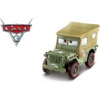 Cars 3 - Sarge