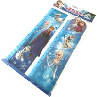 Cem Kırtasiye Frozen Pop Up Sticker Boy Cetveli Fur Real Poa 32