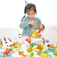 Dolu Oyuncak 5144 Penguen Renkli Bloklar 20 Parça