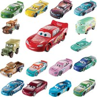 Mattel Cars 3 Tekli Karakter Araçlar - Arabalar 3 Filmi Dxv29