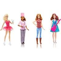 Mattel Dvf50 Brb - Barbie Kariyer Bebekleri - Ben Büyüyünce