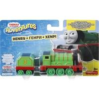 Thomas & Friends Thomas ve Arkadaşları Adventures Büyük Tekli Trenler Dwm30