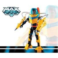 Mattel Max Steel Classic Ms Torpedo