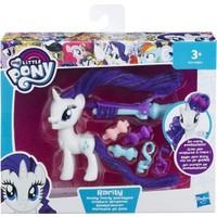 My Little Pony Balo Saçları - Rarity