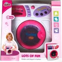Vardem Oyuncak - Kutuda Pilli Büyük Çamaşır Makinesi