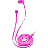 Trust 22109 Duga Kulak İçi Mikrofonlu Kulaklık Pembe
