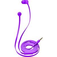 Trust 22110 Duga Kulak İçi Mikrofonlu Kulaklık Mor