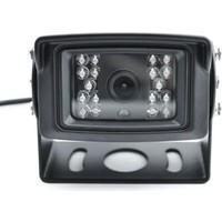 Opax 6500 Ahd 720P 18 Ir Led Gece Görüşlü Araç Kamerası
