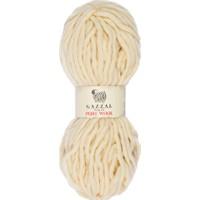 Gazzal Pure Wool Yün El Örgü İpi