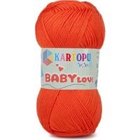 Kartopu Baby Love El Örgü İpi - (Bebek Yünü)