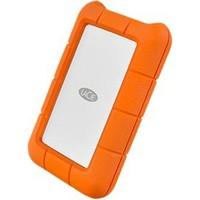 Lacie 2Tb 2.5 Inc Usb 3.1 (Usb-C) STFR2000800 Rugged Mini Taşınabilir