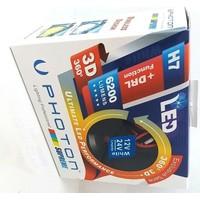 Yeni Photon H7 Led Xenon 6200 Lm Far Ampulü