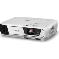 Epson EB - U32 3200 lümen LCD Projeksiyon Cihazı