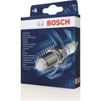 Bosch Audi-Dacia 4'lü Buji seti (0242240593)-FR6DC