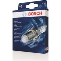 Bosch Tofaş-Fiat 4'lü Buji Seti (0242240592)-WR6DC