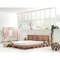 Hibboux by Yataş Basic Dht Yaylı Yatak 150x200 cm - Koşulsuz 100 Gün Deneme Süresi