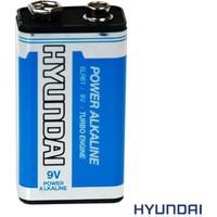 iHyundai 9 V Super Ultra Heavy Duty Pil
