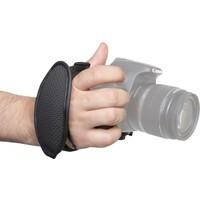 Haskan Nikon D3000 Fotoğraf Makinesi İçin Hand Grip Hand Strap