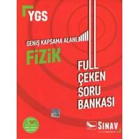 Sınav Ygs Fizik Full Çeken Soru Bankası