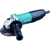 Makita Ga4534 Avuç Taşlama 115Mm