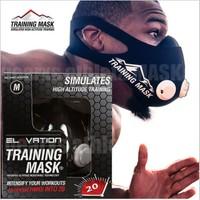 SgSports Yüksek İrtifa Maskesi