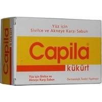 Capila Sülfür Sabun (Kükürtlü) 90 G