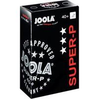 Joola Super P Maç Topu 6'lı Kutu