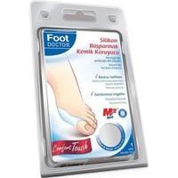 Foot Doctor Silikon Başparmak Kemik Koruyucu