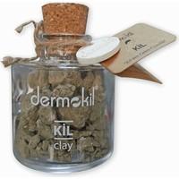 Dermokil Cam Şişe Kil 250 G