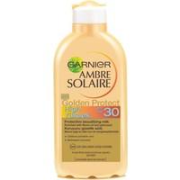 Garnier Ambre Solaire Golden Protect Koruyucu Güzellik Sütü Spf 30