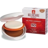 Heliocare Color Oil Free Compact Spf 50 10 Gr ( Light Buğday Ten )