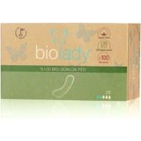 Bioder Biolady Günlük Ped 28 Adet