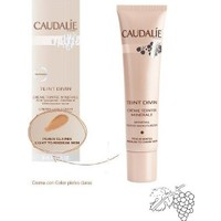 Caudalie Teint Divin Mineral Tinted Moisturizer Ligh To Medium 30 Ml