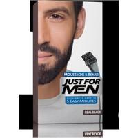 Just For Men Sakal Bıyık Boyası - Siyah M-55