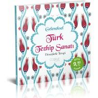 Coşkun Yayıncılık Geleneksel Türk Tenzip Sanatı